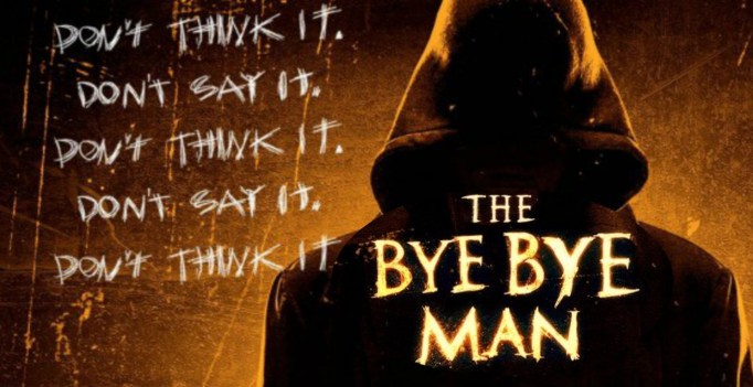 Image result for The Bye Bye Man (2017)
