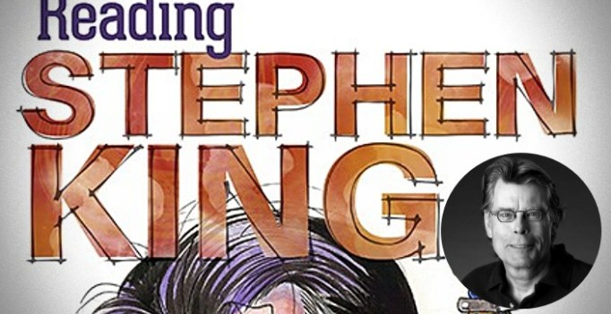 an introduction to the life and work of stephen edwin king the king of terror Romanticism movement challenged the rational  an influential leader of french intellectual life,  the seaside home of king george iv includes onion domes and.