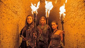'The Shannara Chronicles'