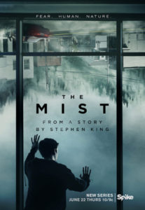 The Mist Spike TV