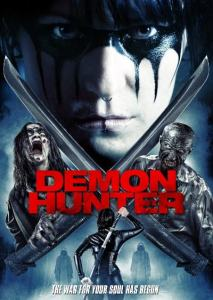 Demon Hunter Movie Poster