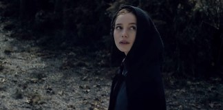 The Lodgers - Movie