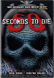 60 Seconds To Die movie poster