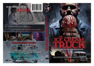 The Ice Cream Truck DVD