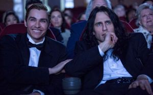 James Franco The Disaster Artist
