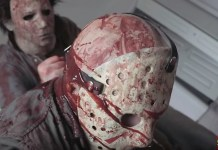 Short Film - Michael Myers Vs Jason Voorhees