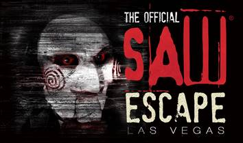 Saw Escape Room Las Vegas