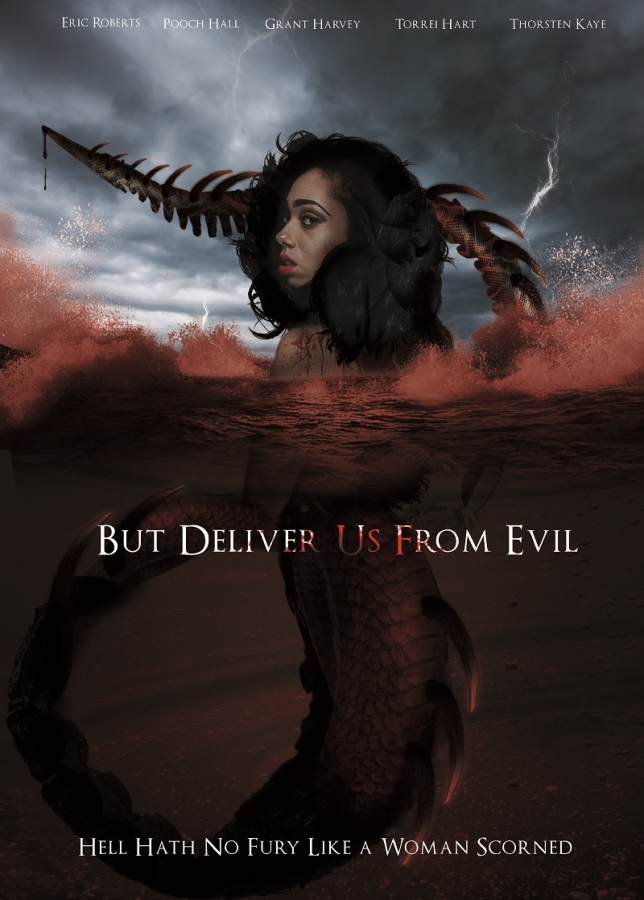 But Deliver Us From Evil