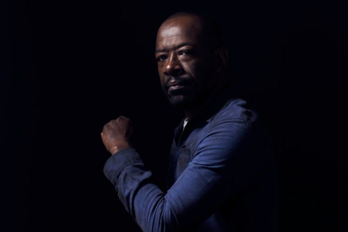 Fear The Walking Dead - Lennie James