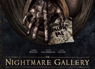 The Nightmares Gallery