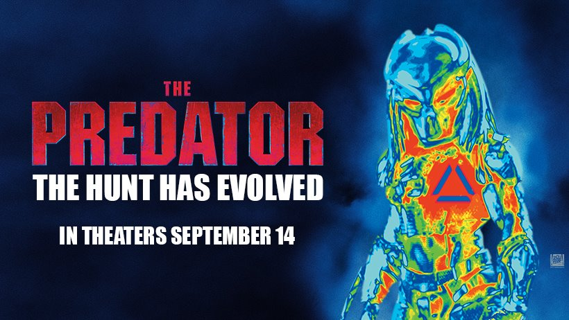"Spoiler Free Review of ""The Predator"" In Theaters Sept. 14th"
