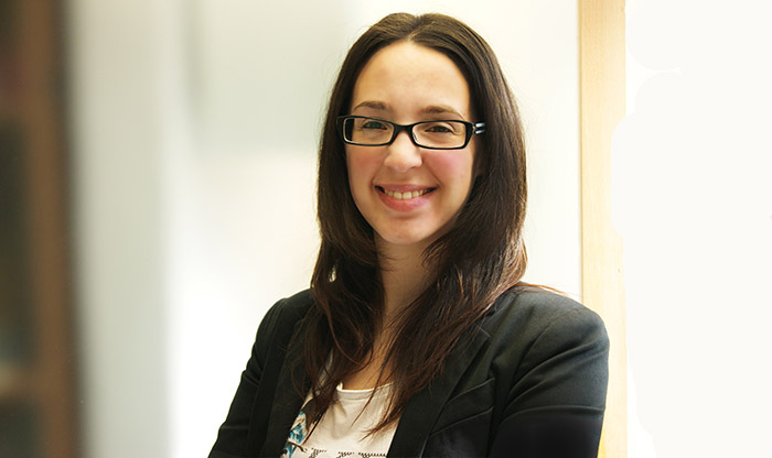 María Sánchez de WebConversionMaster.com