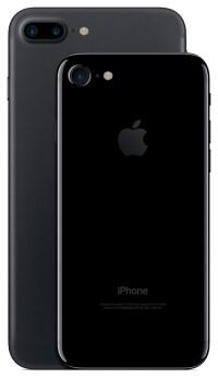 iPhone 7 vs iPhone 7 Plus: No solo es cuestión de tamaño, el hermano mayor también tiene doble lente en su cámara.