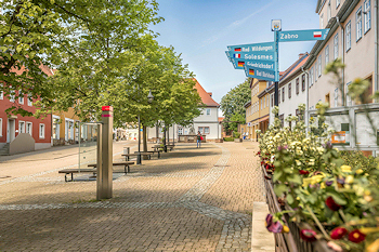 Bad Berka  Thringen