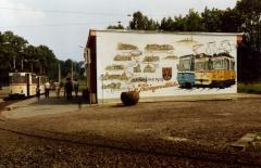 Haltetstelle 1989