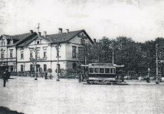 Tw 1 bis Tw7 | um 1900 | (c) Slg. Kalbe