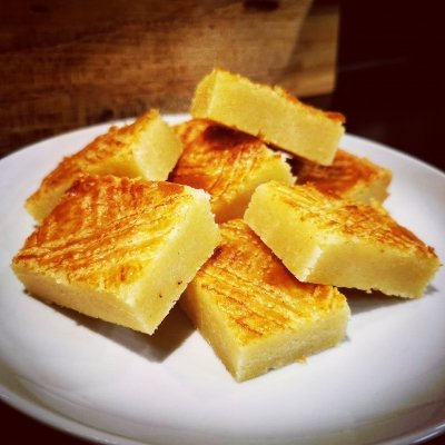 Hollandse boterkoek