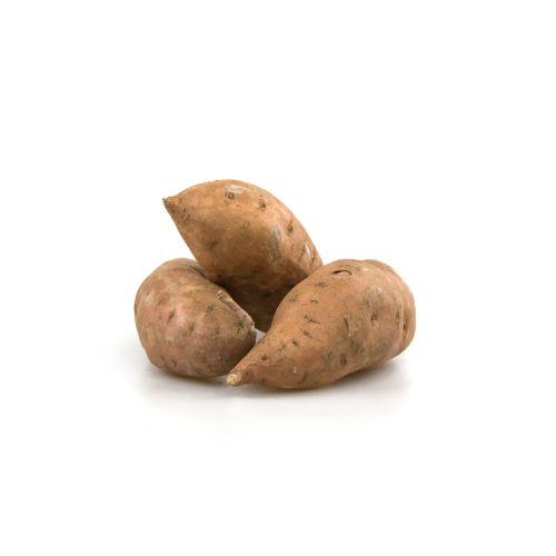 Zoete aardappelen per kilo