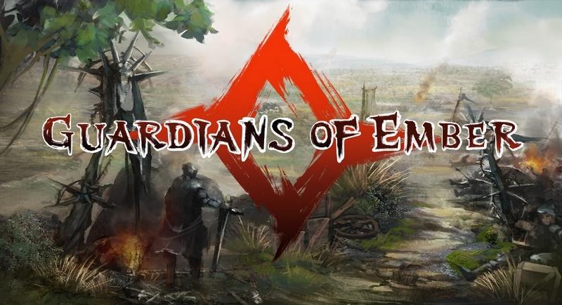 Guardians of Ember Logo