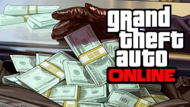 DLC - GTA Online