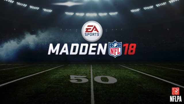 EA Madden 18