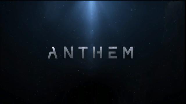 EA Anthem