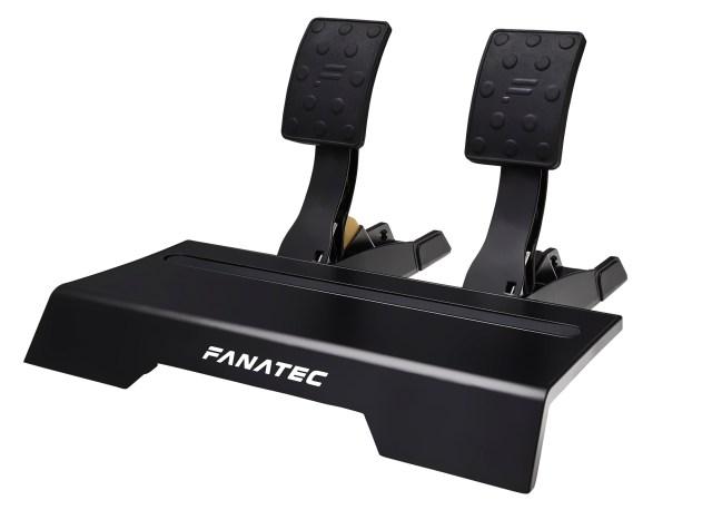 Fanatec - Standard Pedals