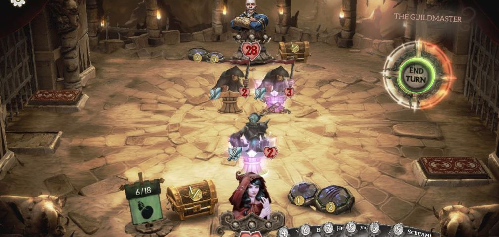 Fable Fortune Gameplay Screen Review Article