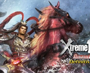 dynasty Warriors 8: Xtreme Legends Definitive Edition Switch