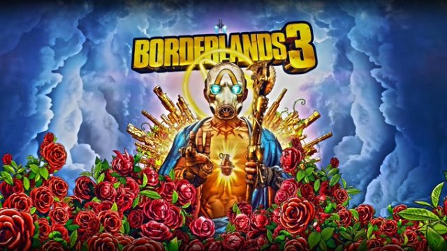 Borderlands 3 Game Giveaway