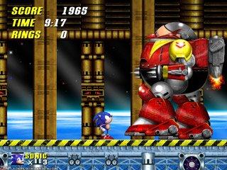 Sonic-Epic-Bosses