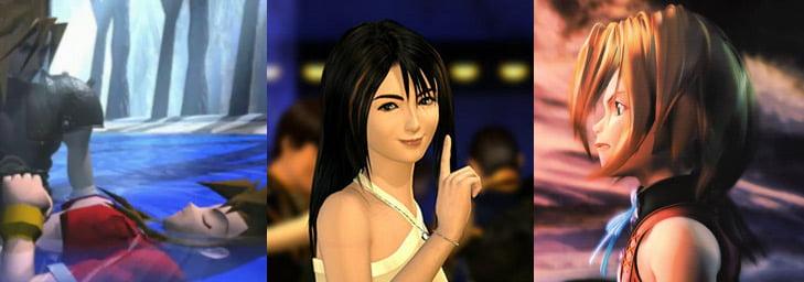 Final-Fantasy-VII-VIII-IX