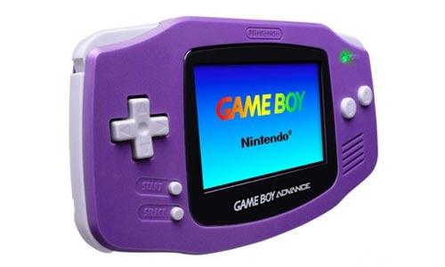 Game Boy Advnce