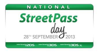 StreetPassDay
