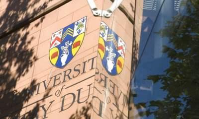 University of Abertay