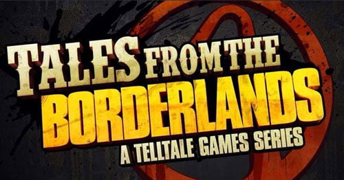 Tales from Borderlands - Telltale Games