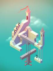 Monument Valley Screenshot 2