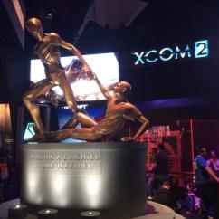E3 2015 - Xcom2