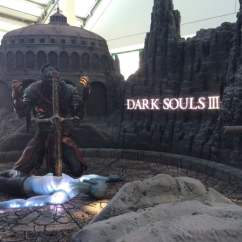 E3 2015 - Dark Souls III