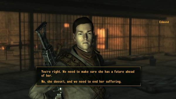 Fallout Graham Edmond