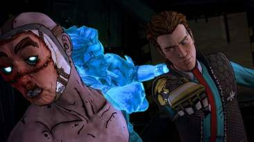 Tales from the Borderlands Episode 4 Screenshot 03