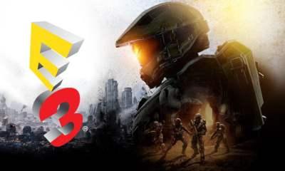 Xbox E3 2015 Press Conference