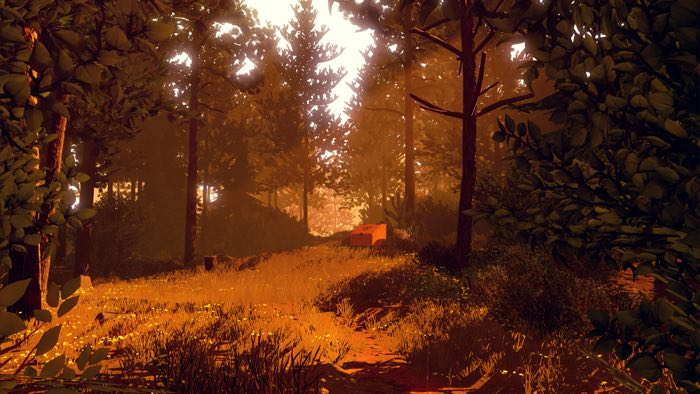 firewatch-forest