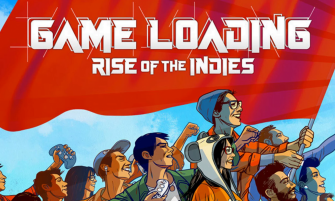 GameLoading Rise of the Indies