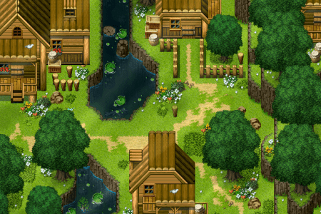 RPG Maker 2003 officially available in English on Steam