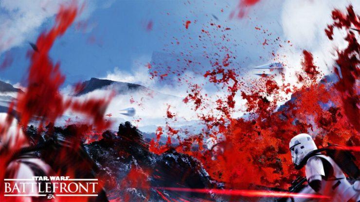 Star Wars Battlefront Sullust 01