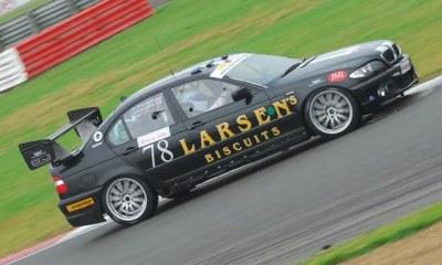 Forza Motorsport 6 heavy sponsorship