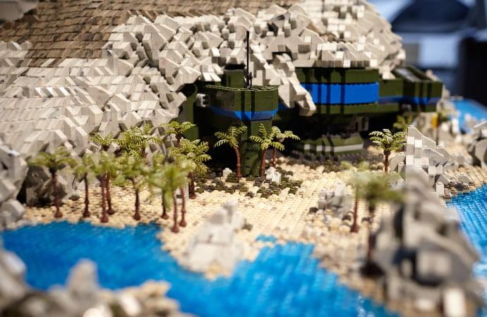 Halo 5: Guardians Mega Bloks photo 03