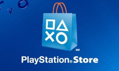 PlayStation Store