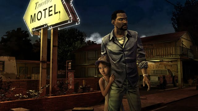 10 best zombie games - The Walking Dead